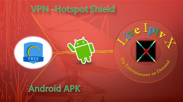 Hotspot Shield Basic APK
