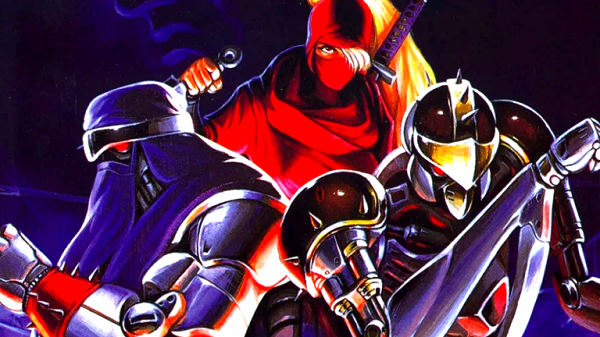 رسميا تحديد موعد إطلاق نسخة ريبوت لعبة The Ninja Warriors على جهاز PS4 و تفاصيل رهيبة..