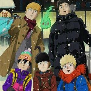 Mob Psycho 100 Season 2 OVA Shares Story Plot/Synopsis— A trip to