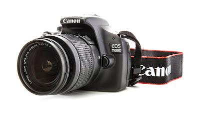 Kamera DSLR Terbaik Untuk Pemula