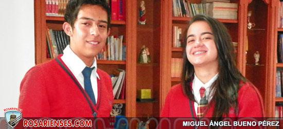 Cambridge School de Pamplona, mejor colegio calendario A en el país | Rosarienses, Villa del Rosario