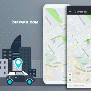 HERE WeGo – Offline Maps & GPS Apk v2.0.14432 [Mod]