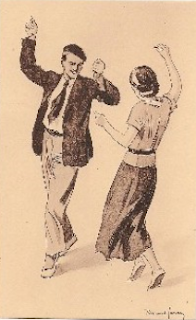 culture danse basque