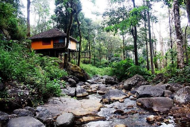 Vythiri, Kerala Tourism