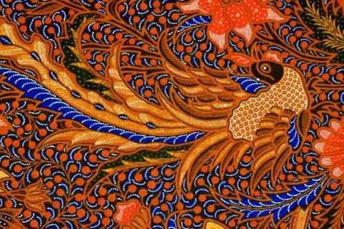 Macam macam batik di Indonesia beserta motif batik