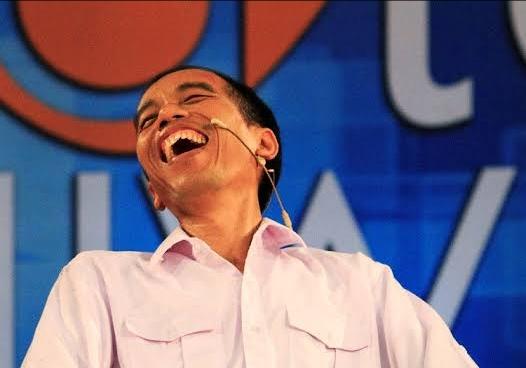 Justru Jokowi Tidak Takut Bangsa Ini Terpecah Belah