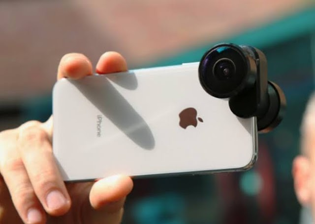 olloclip's new X lenses finally works with latest iPhones