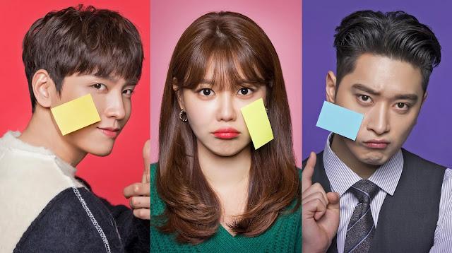 So I Married an Anti-Fan: tudo sobre a comédia romântica coreana