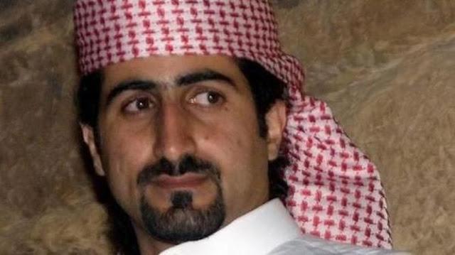 Синът на Осама бин Ладен е убит