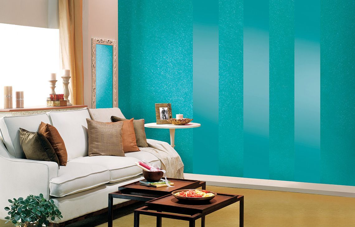 60+ Wall Painting and Decoration Ideas for Living Room