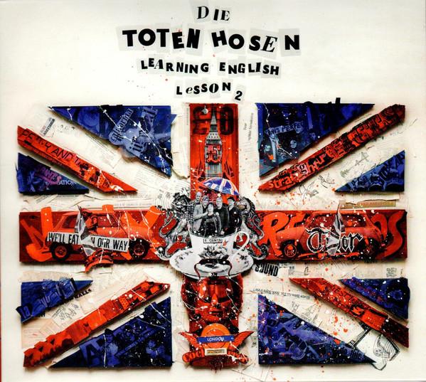 GROBLJANSKI KRUG: Die Toten Hosen - Learning English ...