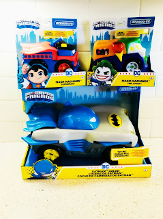 Toys & Hobbies Radient Pair Of Blue Tonka Trucks With Sound Toy Vehicles