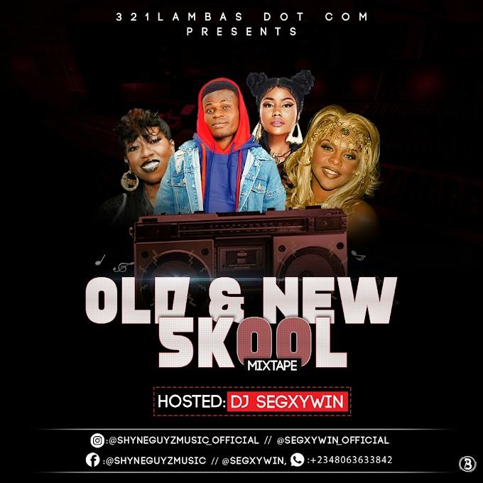 Mixtape || Download DJ Segxywin Foreign Hip Hop Old Skool Mixtape (321lambas Official Mix tape)