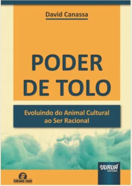 Escritor de Sorocaba (SP) lança livro sobre Psicologia Racional