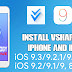 vShare for iOS 9-9.4/9.3/9.2/9.3.1, 9.2.1/8.4/8.3/8.2 Without Jailbreak iPhone/iPad