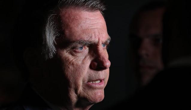EM CRISE: Avaliação negativa do governo Bolsonaro sobe para 48,2%, mostra pesquisa
