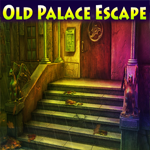 Games4King Old Palace Escape Walkthrough