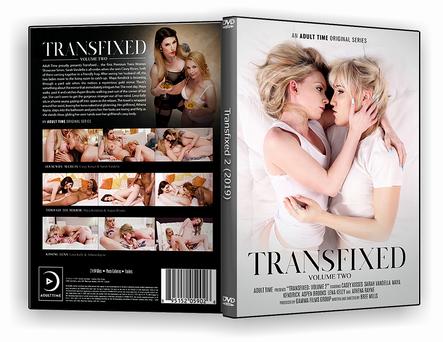 DVD Transfixed 2 (2019) xxx - ISO