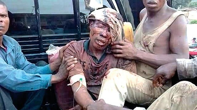 farmers and herdsmen clash in Ebonyi leaving four injured