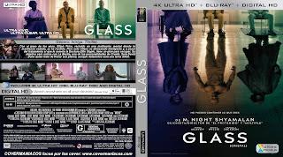 CARATULACRISTAL - GLASS - 2019