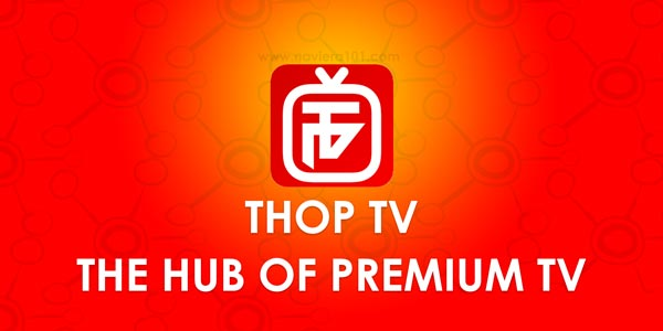 THOP TV apk Free Download for Android