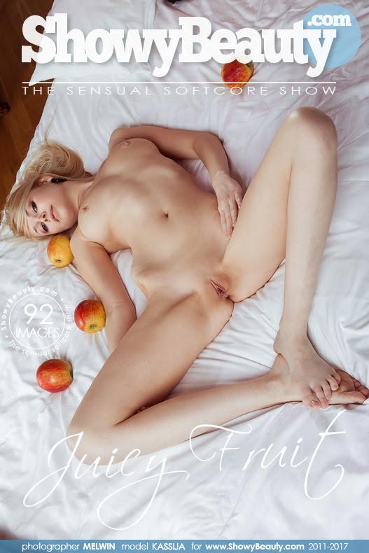 1498792925_kassija.juicy.fruit [ShowyBeauty] Kassija - Juicy Fruit