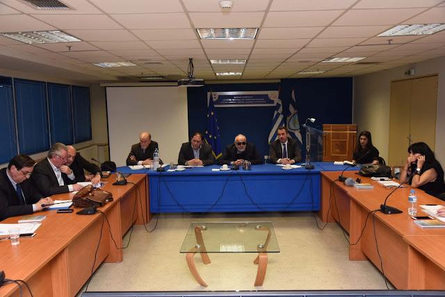 Σήμερα η παρουσίαση της μελέτης του ΤΑΙΠΕΔ για την αξιοποίηση του λιμανιού της Ηγουμενίτσας