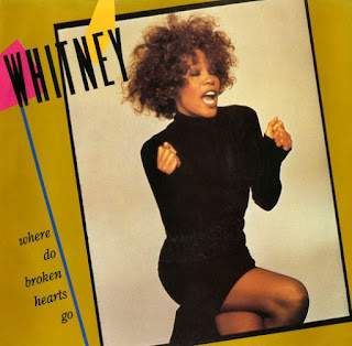 "The Number Ones: Whitney Houston's ""Where Do Broken Hearts Go"""