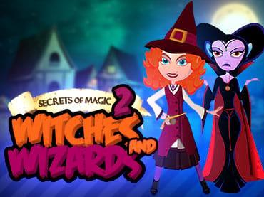 Secrets of Magic 2
