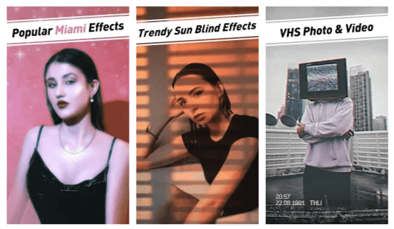 Indie Prequel VIP