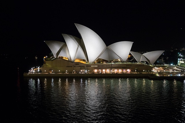 10 Top Tourist Attractions of Sydney
