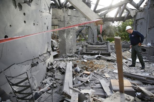 Hamas says cease-fire reached with Israel