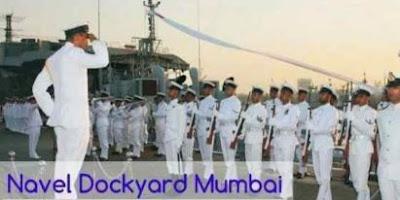 Naval Dockyard Mumbai Recruitment 2019:933 Apprentices Posts