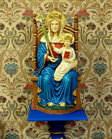 Our Lady of Walsingham: pray for us.