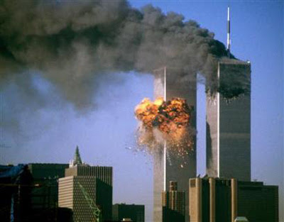 September 11 Terror Attacks