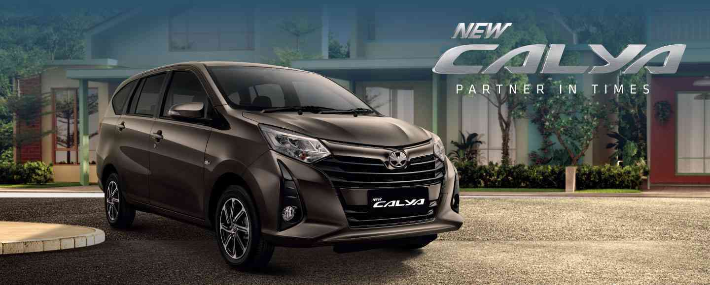 Kelebihan Harga Toyota Calya Top Model Tahun Ini