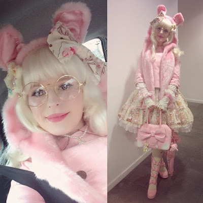 mintyfrills weekly fashion favorites cute kawaii outfit coord