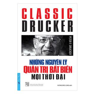 Những Nguyên Lý Quản Trị Bất Biến Mọi Thời Đại (Tái Bản 2019) ebook PDF EPUB AWZ3 PRC MOBI