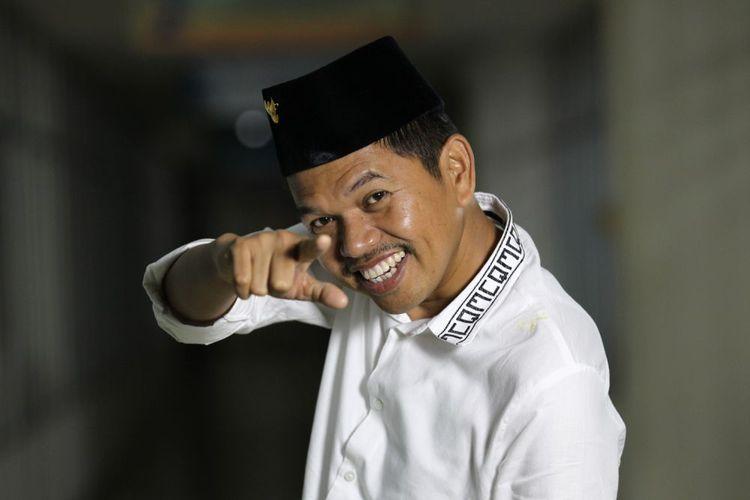 Orang Ini Sebut Jokowi Manusia Indonesia yang Sempurna