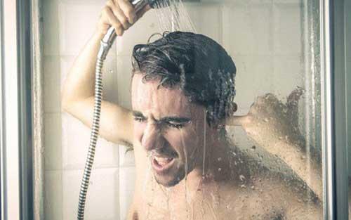 6 lý do tại sao bạn nên cân nhắc tắm nước lạnh