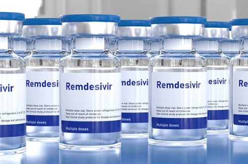Bộ Y tế phân bổ hơn 100.000 lọ thuốc Remdesivir điều trị Covid-19