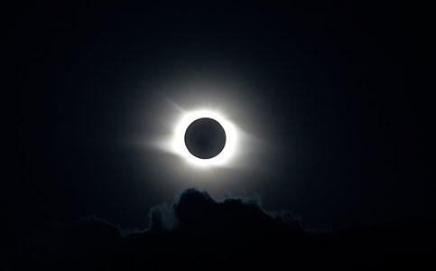 Total solar eclipse 2016 live Streaming