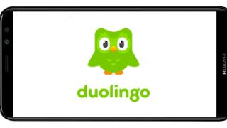 تنزيل برنامج Duolingo plus pro Unlocked Mod مدفوع و مهكر بدون اعلانات بأخر اصدار