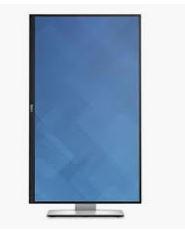 noleggio monitor verticale