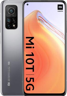 مواصفات وسعر هاتف Xiaomi Mi 10T