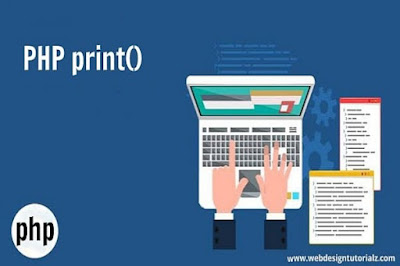PHP print() Function