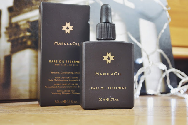 marula hair oil image paul mitchell