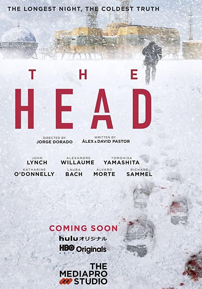 The Head Temporada 1 Castellano 720p