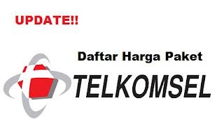 Beli Paket Internet telkomsel