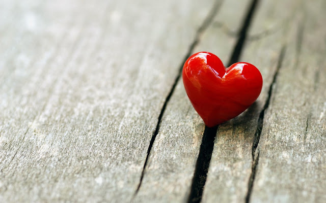 love heart background images hd,